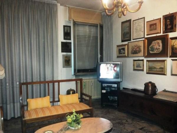 Appartamento in vendita a Forlì, Piscina, Con giardino, 120 mq - Foto 17