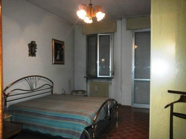 Appartamento in vendita a Forlì, Piscina, Con giardino, 120 mq - Foto 6
