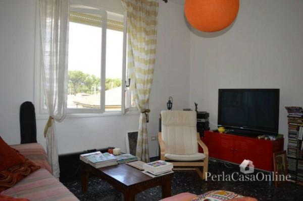 Appartamento in vendita a Forlì, Cà Ossi, Con giardino, 90 mq