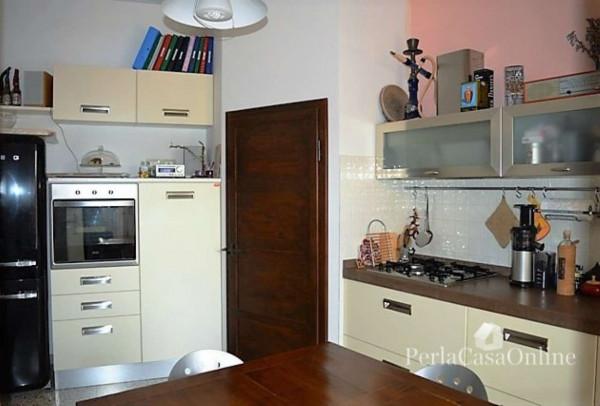 Appartamento in vendita a Forlì, Cà Ossi, Con giardino, 90 mq - Foto 15