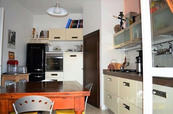 Appartamento in vendita a Forlì, Cà Ossi, Con giardino, 90 mq - Foto 14