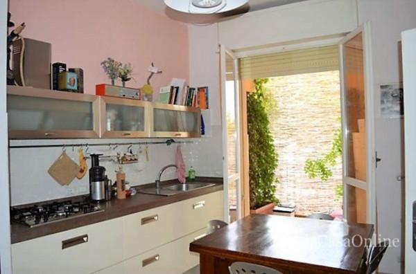 Appartamento in vendita a Forlì, Cà Ossi, Con giardino, 90 mq - Foto 17