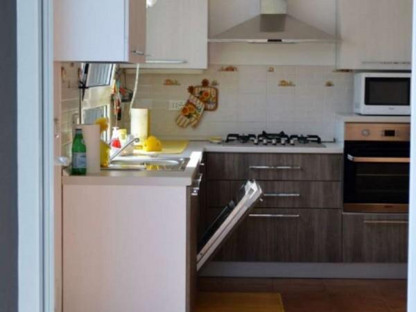 Appartamento in vendita a Camogli, Ruta, Con giardino, 65 mq - Foto 16