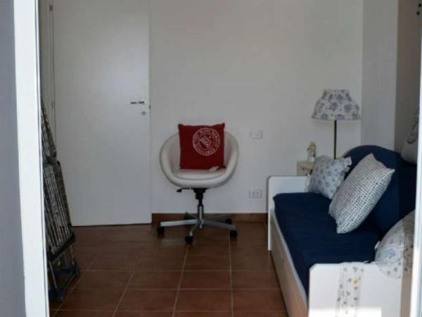Appartamento in vendita a Camogli, Ruta, Con giardino, 65 mq - Foto 9