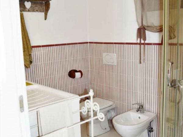 Appartamento in vendita a Camogli, Ruta, Con giardino, 65 mq - Foto 12