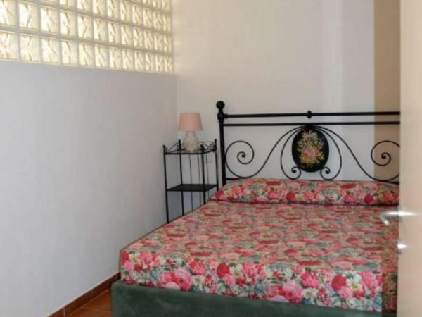 Appartamento in vendita a Camogli, Ruta, Con giardino, 65 mq - Foto 11