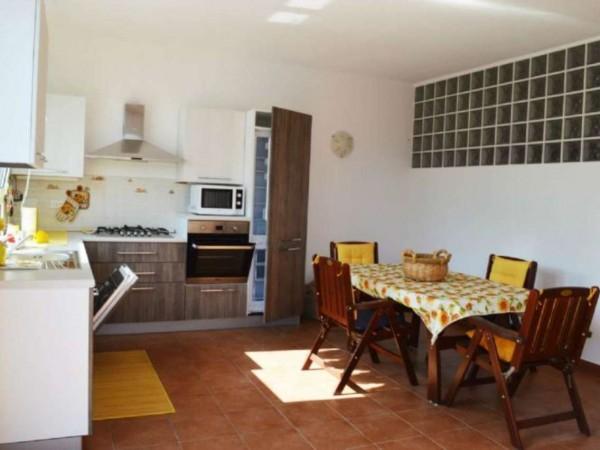 Appartamento in vendita a Camogli, Ruta, Con giardino, 65 mq - Foto 15
