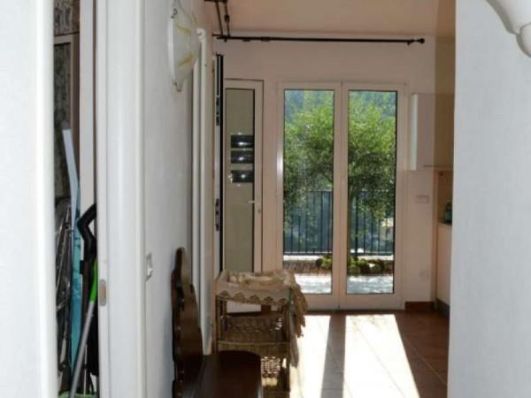 Appartamento in vendita a Camogli, Ruta, Con giardino, 65 mq - Foto 8