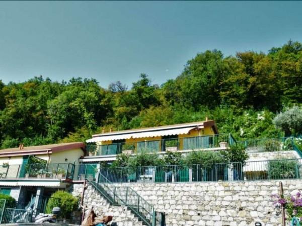 Appartamento in vendita a Camogli, Ruta, Con giardino, 65 mq - Foto 7