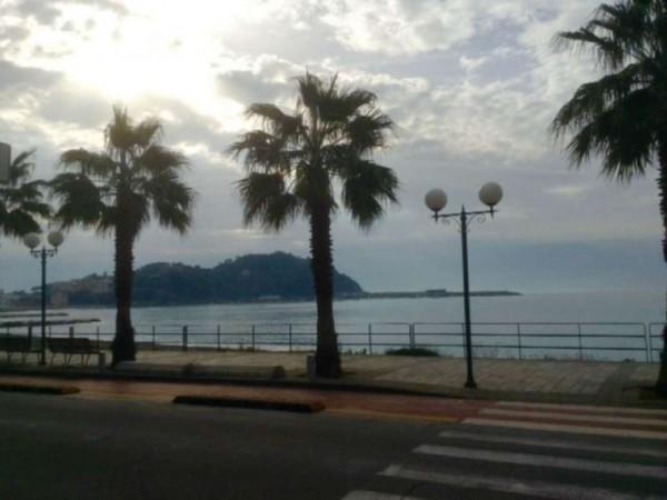 Appartamento in vendita a Sestri Levante, Mare, Con giardino, 90 mq - Foto 22
