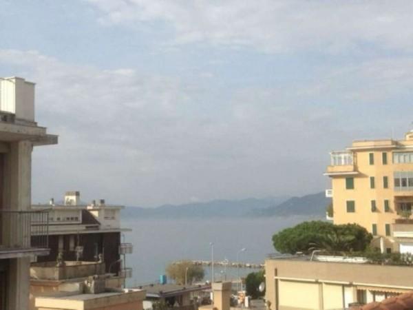 Appartamento in vendita a Sestri Levante, Mare, Con giardino, 90 mq - Foto 27