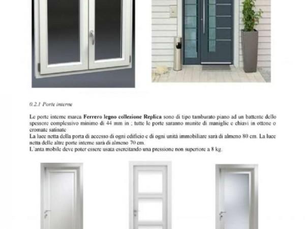 Appartamento in vendita a Sestri Levante, Mare, Con giardino, 90 mq - Foto 11
