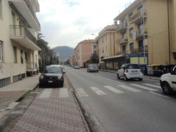 Appartamento in vendita a Sestri Levante, Mare, Con giardino, 90 mq - Foto 23