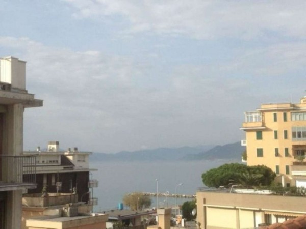 Appartamento in vendita a Sestri Levante, Mare, 95 mq - Foto 27