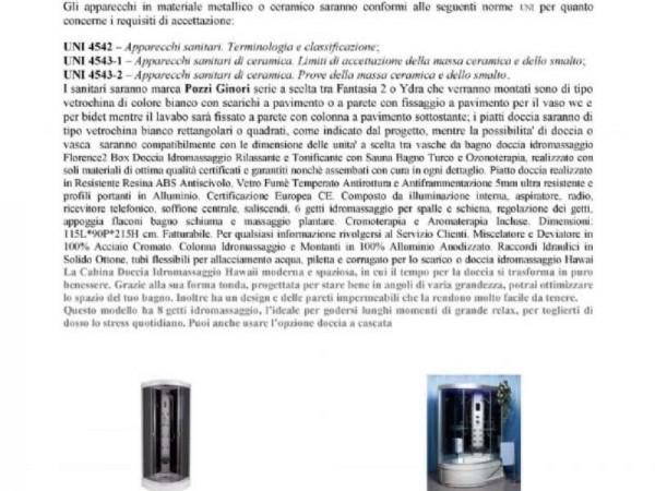 Appartamento in vendita a Sestri Levante, Mare, 95 mq - Foto 9