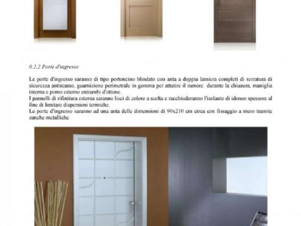 Appartamento in vendita a Sestri Levante, Mare, 95 mq - Foto 11