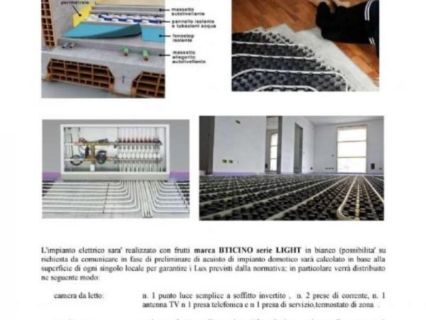 Appartamento in vendita a Sestri Levante, Mare, 95 mq - Foto 6