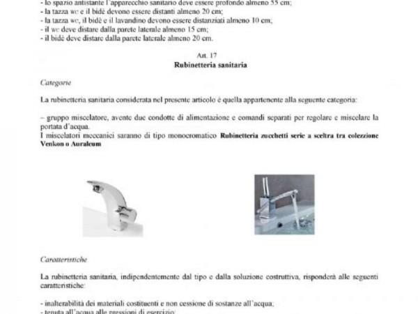Appartamento in vendita a Sestri Levante, Mare, 95 mq - Foto 8