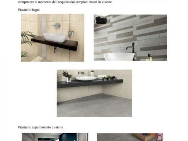 Appartamento in vendita a Sestri Levante, Mare, 95 mq - Foto 16