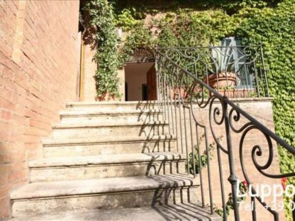 Appartamento in vendita a Sovicille, 99 mq