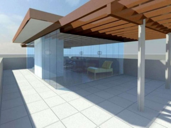 Villa in vendita a Borghetto Lodigiano, Nuova Zona Residenziale, Con giardino, 200 mq - Foto 18