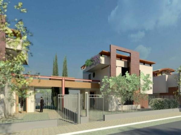 Villa in vendita a Borghetto Lodigiano, Nuova Zona Residenziale, Con giardino, 200 mq - Foto 14