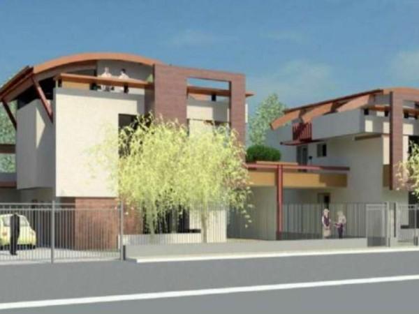 Villa in vendita a Borghetto Lodigiano, Nuova Zona Residenziale, Con giardino, 200 mq - Foto 15