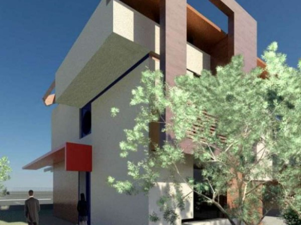 Villa in vendita a Lodi, A 10 Minuti Da Lodi, Con giardino, 200 mq - Foto 1