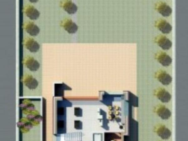 Villa in vendita a Sant'Angelo Lodigiano, A 10 Minuti Da Sant'angelo Lodigiano, Con giardino, 200 mq - Foto 15