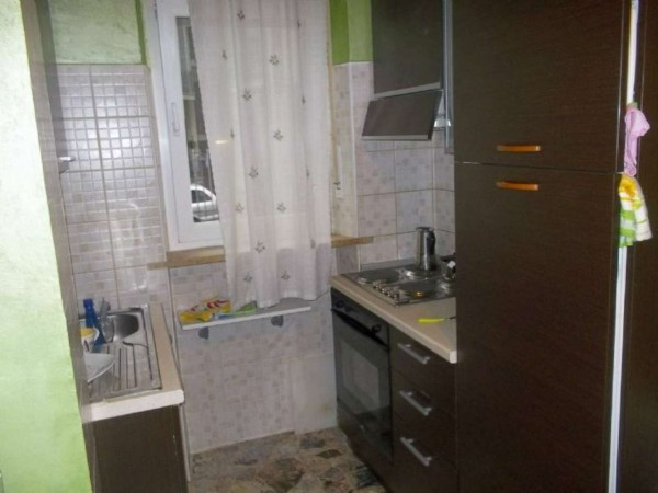 Appartamento in vendita a Torino, Lingotto, Arredato, 40 mq - Foto 12
