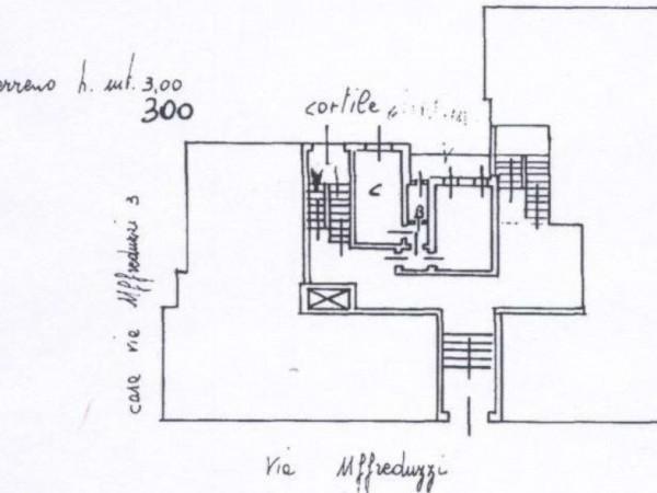 Appartamento in vendita a Torino, Lingotto, Arredato, 40 mq - Foto 5