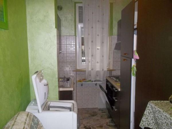 Appartamento in vendita a Torino, Lingotto, Arredato, 40 mq - Foto 6