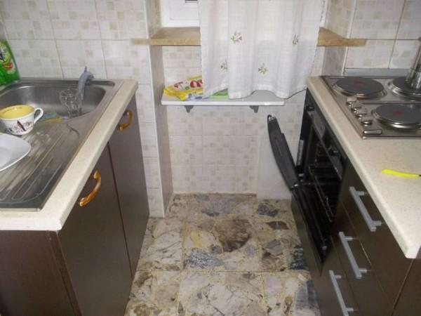 Appartamento in vendita a Torino, Lingotto, Arredato, 40 mq - Foto 8