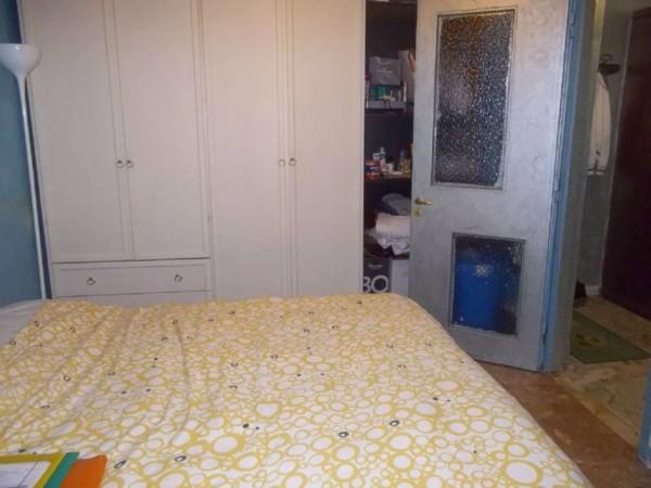 Appartamento in vendita a Torino, Lingotto, Arredato, 40 mq - Foto 10
