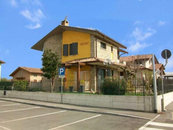 Villa in vendita a Cassano d'Adda, Naviglio, Con giardino, 250 mq - Foto 12