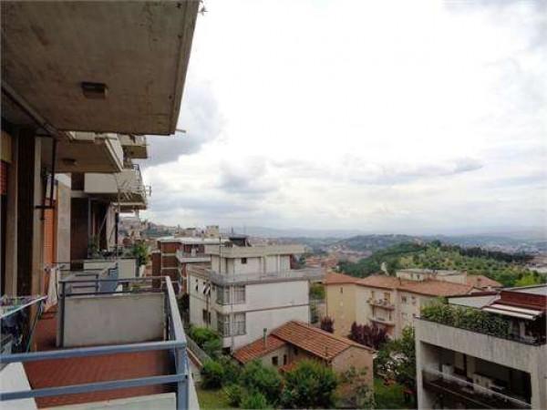 Appartamento in vendita a Perugia, Elce, 155 mq - Foto 3