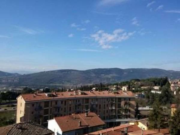 Appartamento in vendita a Perugia, Elce, 155 mq - Foto 5