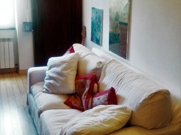 Appartamento in affitto a Camogli, Ruta, Arredato, 50 mq - Foto 5