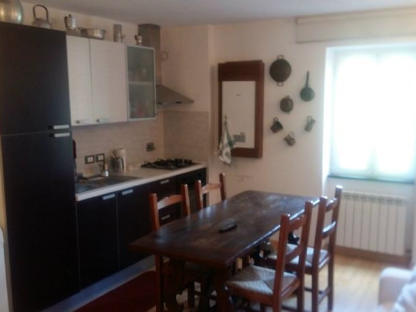 Appartamento in affitto a Camogli, Ruta, Arredato, 50 mq