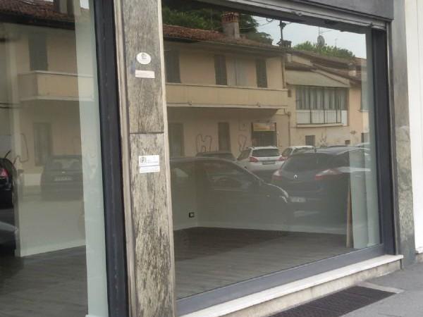 Negozio in affitto a Brescia, Via Trento, 100 mq - Foto 4