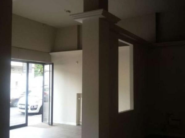 Negozio in affitto a Brescia, Via Trento, 100 mq - Foto 6