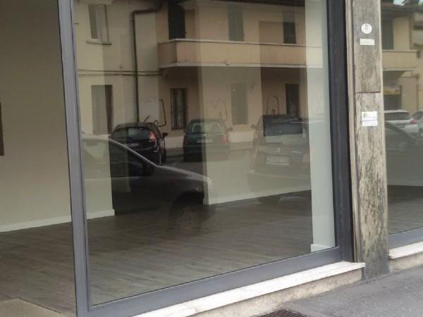 Negozio in affitto a Brescia, Via Trento, 100 mq - Foto 3