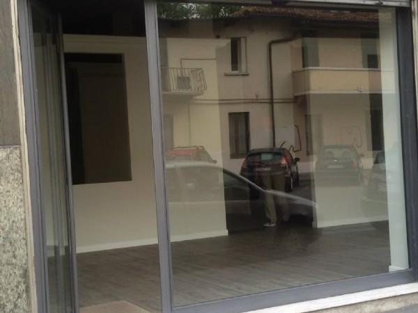 Negozio in affitto a Brescia, Via Trento, 100 mq - Foto 1