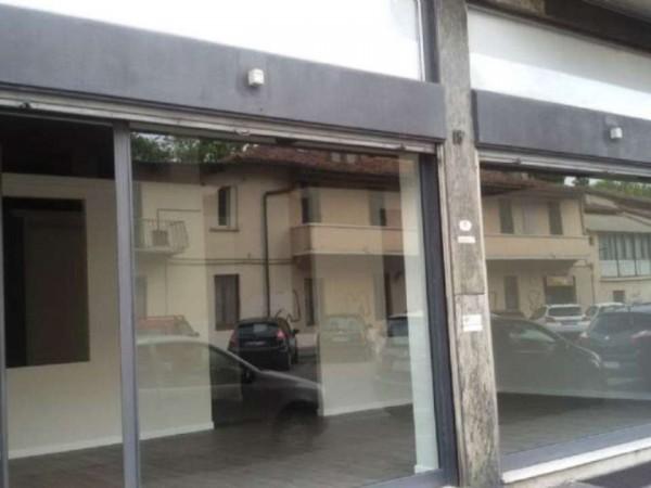Negozio in affitto a Brescia, Via Trento, 100 mq - Foto 32
