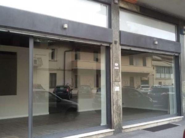 Negozio in affitto a Brescia, Via Trento, 100 mq - Foto 5