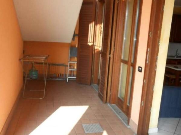 Appartamento in vendita a Trescore Cremasco, Residenziale, 59 mq - Foto 2