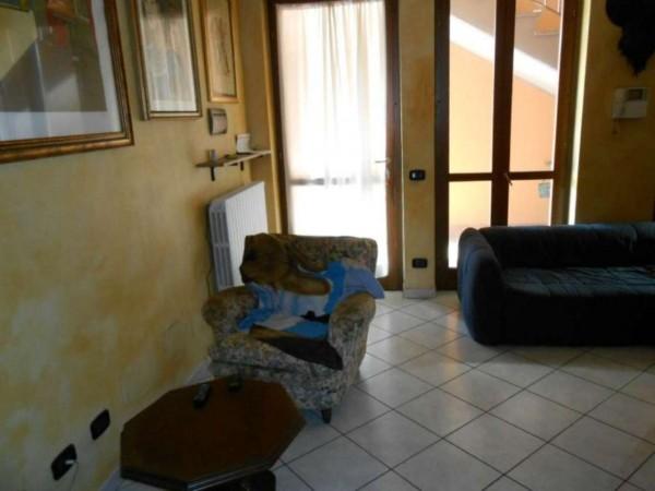 Appartamento in vendita a Trescore Cremasco, Residenziale, 59 mq - Foto 8