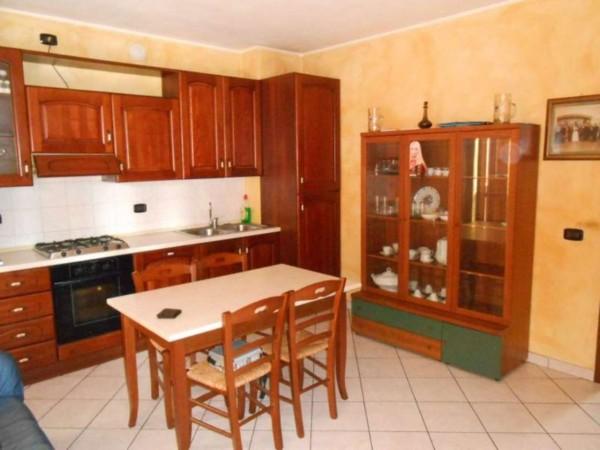 Appartamento in vendita a Trescore Cremasco, Residenziale, 59 mq