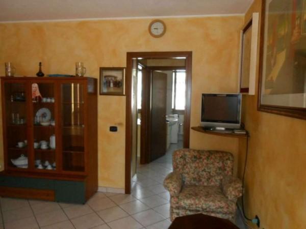 Appartamento in vendita a Trescore Cremasco, Residenziale, 59 mq - Foto 7