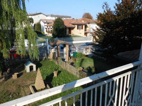Appartamento in vendita a Pandino, Residenziale, 127 mq - Foto 7